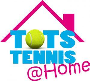 Tots Tennis @Home